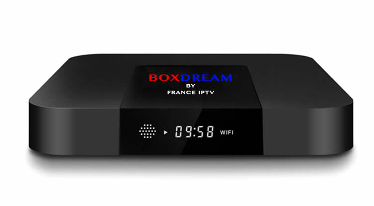 android box iptv